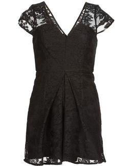 Leopoldine Women's Jumpsuit In Black