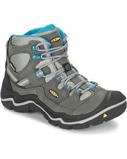 Durand Mid Eu Women's Walking Boots In Grey