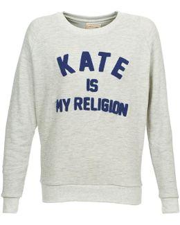 Fate Jp Women's Sweatshirt In Grey