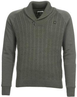 Kryv Men's Sweater In Grey