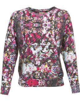 Sunbeen Jp Women's Sweatshirt In Multicolour