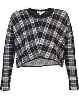Silvin Women's Sweater In Black