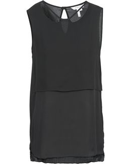 Isaura Women's Blouse In Black