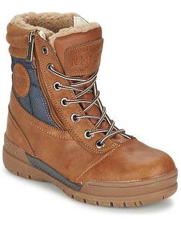 Barretta Women's Snow Boots In Brown