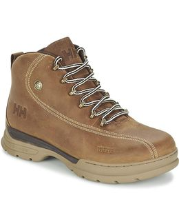 Berthed 3 Men's Mid Boots In Brown