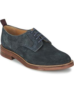 Aine Men's Casual Shoes In Blue