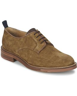 Aine Men's Casual Shoes In Brown