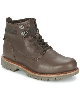 Rockwell Men's Mid Boots In Brown