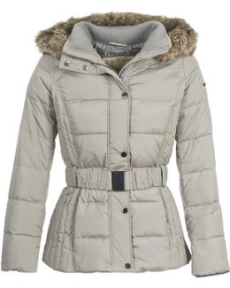 Ouedidi Women's Jacket In Grey