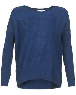 Okbaokbi Women's Sweater In Blue