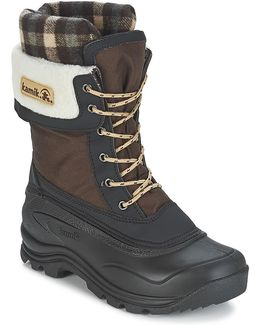 Sugarloaf Women's Snow Boots In Brown