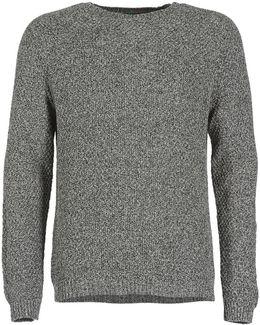 Vemu Men's Sweater In Grey