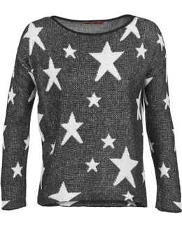 Pascalo Women's Sweater In Black