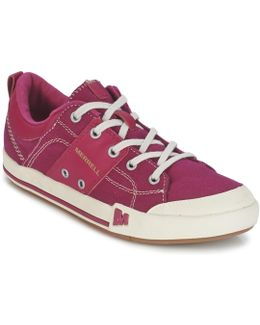 Rant Women's Shoes (trainers) In Pink