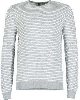 Rinino Men's Sweater In Grey