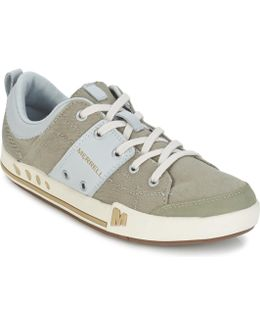 Rant Women's Shoes (trainers) In Grey