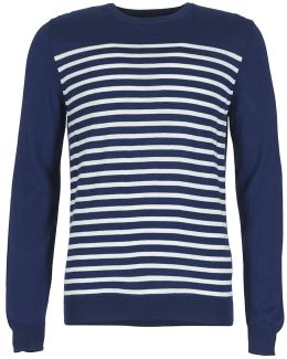 Felobo Men's Sweater In Blue