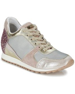 Ematite Women's Shoes (trainers) In Pink