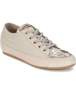 Citrino Women's Shoes (trainers) In Pink