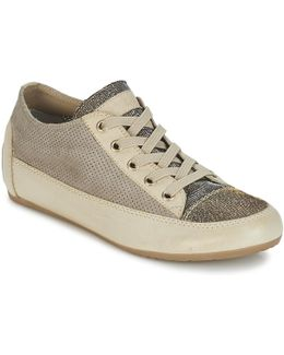 Citrino Women's Shoes (trainers) In Beige