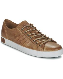 Jm11 Men's Shoes (trainers) In Brown