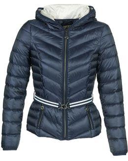 Aprato Women's Jacket In Blue