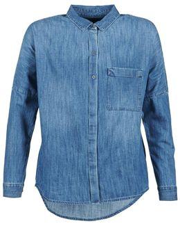 Gatralo Women's Shirt In Blue