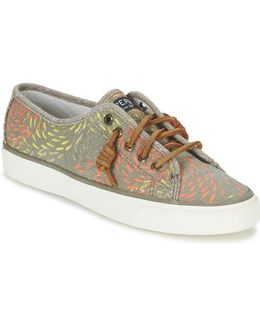 Seacoast Fish Circle Women's Shoes (trainers) In Multicolour