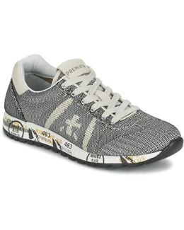 Lucy Women's Shoes (trainers) In Grey