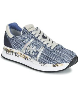 Conny Women's Shoes (trainers) In Blue