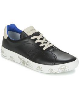 Steve Men's Shoes (trainers) In Black