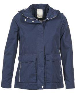 Anticola Women's Jacket In Blue