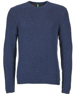 Setulo Men's Sweater In Blue