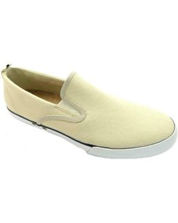 Cadet S/o Men's Slip-ons (shoes) In Beige