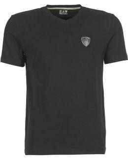 Aflikota Men's T Shirt In Black