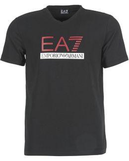 Mofrago Men's T Shirt In Black