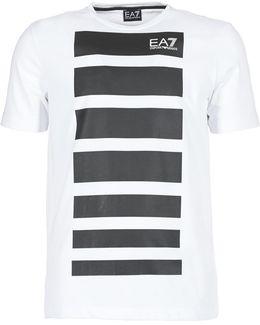 Fotavol Men's T Shirt In White