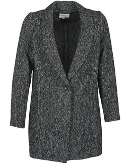 Eloi Women's Coat In Grey