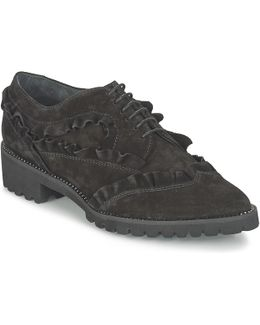 Caracomina Women's Casual Shoes In Black