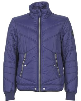 W Generic Men's Jacket In Blue