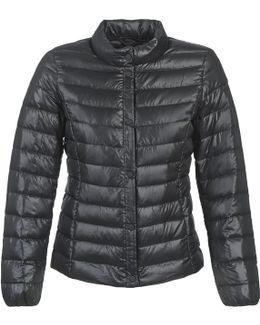 Teurlino Women's Jacket In Black