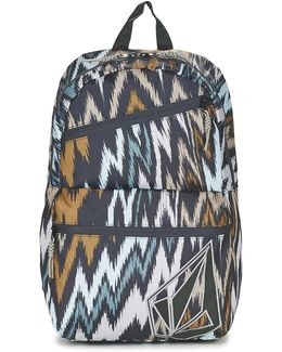 Academy Men's Backpack In Multicolour