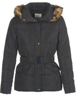 Sassola Women's Jacket In Black