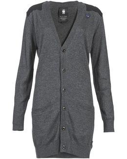 Zajie Cardigan Knit Women's Cardigans In Grey