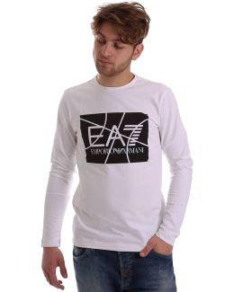 6xpt88 Pj20z T-shirt Man Men's Cardigans In White