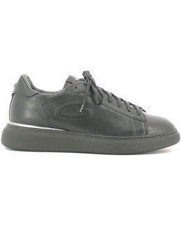 Su73353b Sneakers Man Black Men's Shoes (trainers) In Black