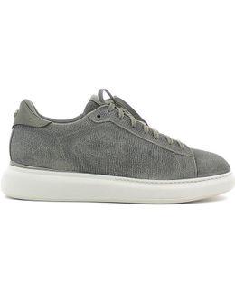 Su73353c Sneakers Man Grey Men's Shoes (trainers) In Grey