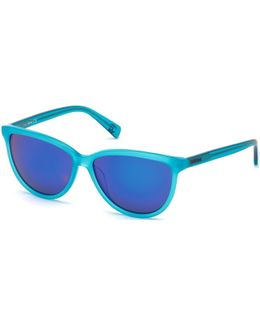 Jc670s_58_84z Women's Aftercare Kit In Blue
