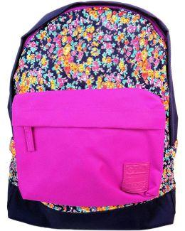 Walker Liberty Women's Backpack In Purple