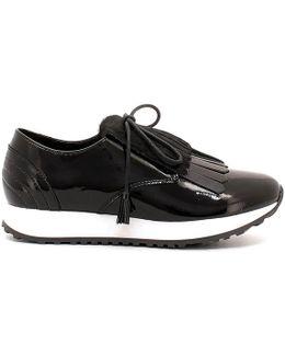 Mct03 Sneakers Women Women's Walking Boots In Black